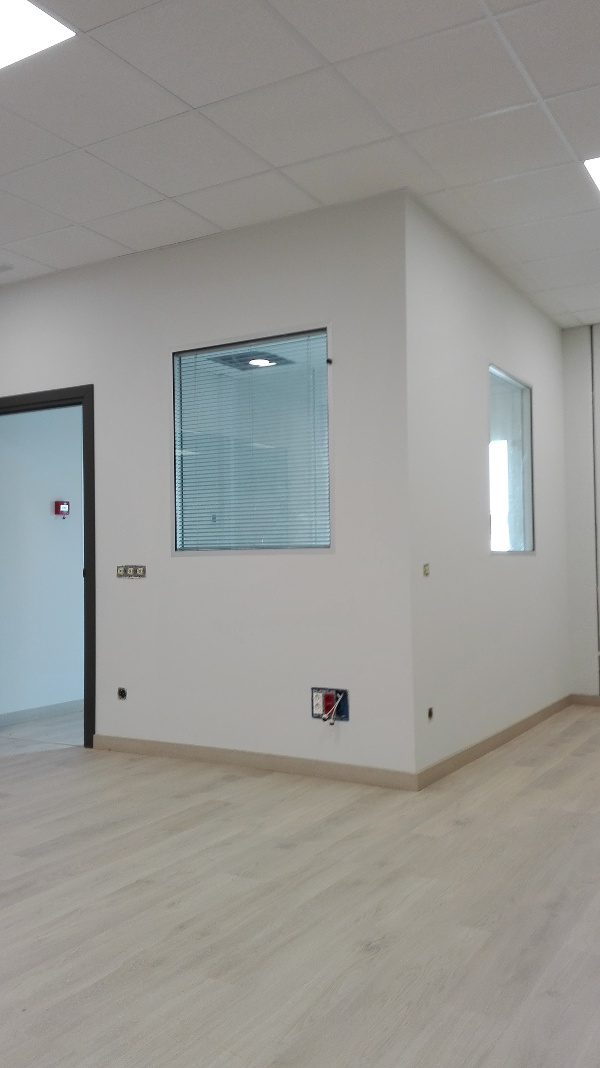 oficinas de pladur fiosa